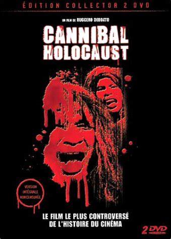 kisah nyata film cannibal holocaust 13 films troublants deckaps