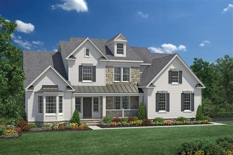 Virginia Luxury New Homes For Sale By Toll Brothers Waterford Luxury Homes