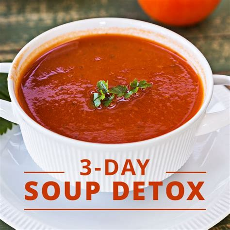 Cleansing Detox Soup by 99 Best Images About Terra Fit Challenge On