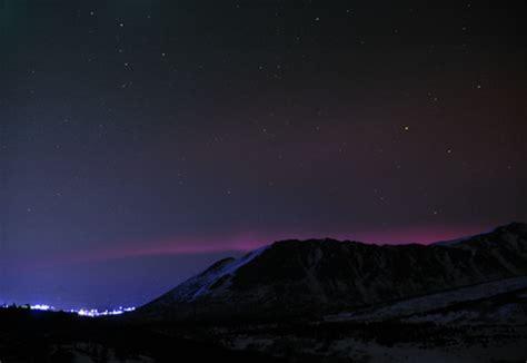 what causes northern lights alaska anchorage borealis alaska photos alaska photo