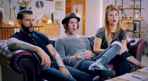 tattoo fixers process tattoo fixers left speechless as they re asked to cover up
