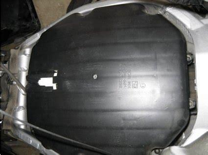 st1300 seat removal starter valve synchronization st1300