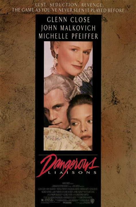 film cina dangerous liaisons dangerous liaisons movie posters from movie poster shop
