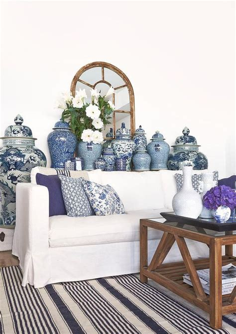 Blue And White Home Decor by 17 Best Images About Blue And White On Pinterest Auction