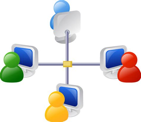 imagenes de grupos virtuales aprendizaje colaborativo y comunidades virtuales