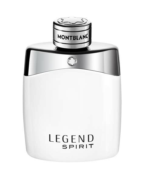 Legend Spirit montblanc legend spirit la nouvelle fragrance masculine de montblanc parfums luxsure
