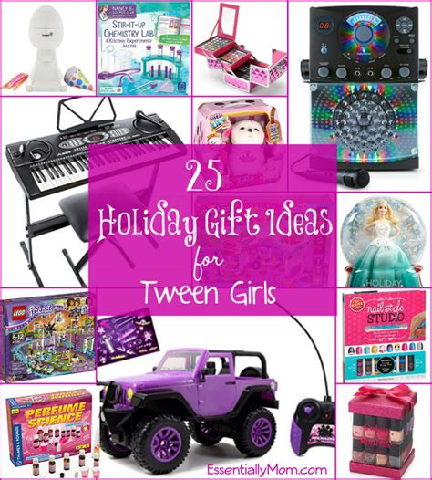 age 10 12 christmas gifts 2018girls diy birthday gifts for easy craft ideas