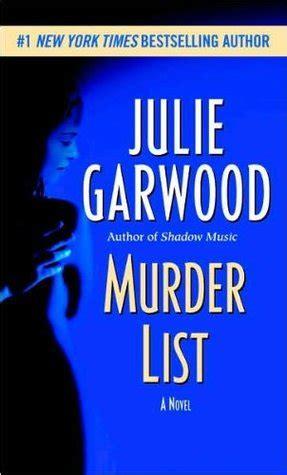 Mercy Teroris Misterius Julie Garwood mercy by julie garwood