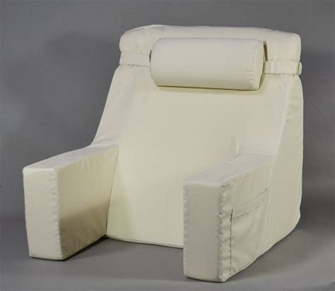 lounging pillows for bed bed lounger w cervical roll