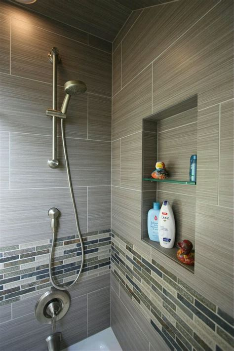 Shower Bano modernos dise 241 os de regaderas para tu ba 241 o 16 ideas