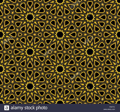 islamic star vector pattern islamic star pattern seamless background wallpaper design
