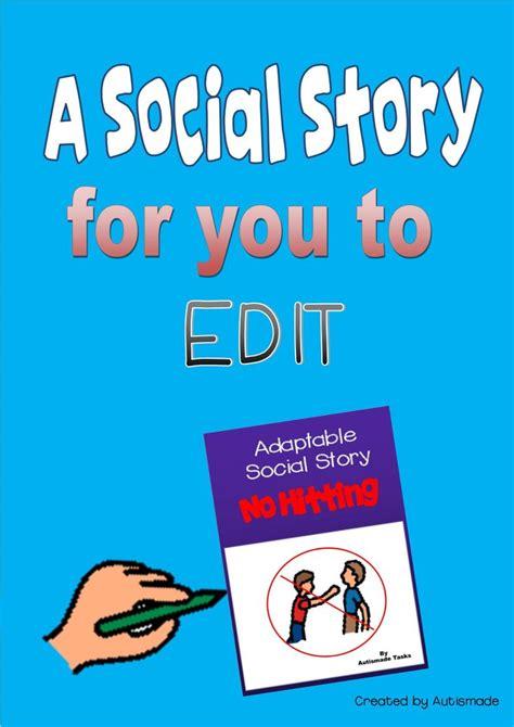 Best 25 Social Stories Ideas On Pinterest Social Ideas For Social Stories