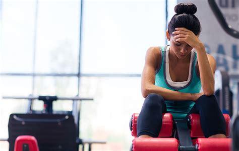 5 ways to raise the factor in your fitness regimen s health