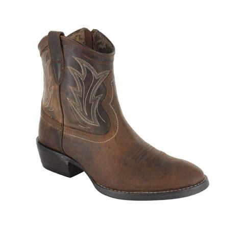 ariat billie boots tsaa heel