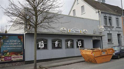 Motorradclub Hamm by Bandidos Beziehen Zweites Quartier An Der Ahlener Stra 223 E