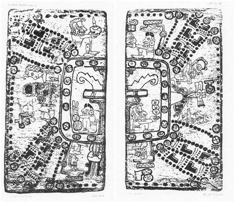 Calendario Tzolkin Guatemala Calendrier Tzolkin Compte Du K Iche Guatemala