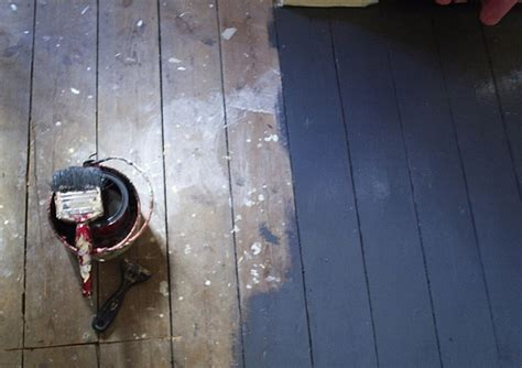 best wood floor paint how to paint wood floors and pick the right wood paint