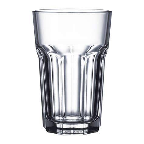 ikea bicchieri vetro pokal bicchiere ikea