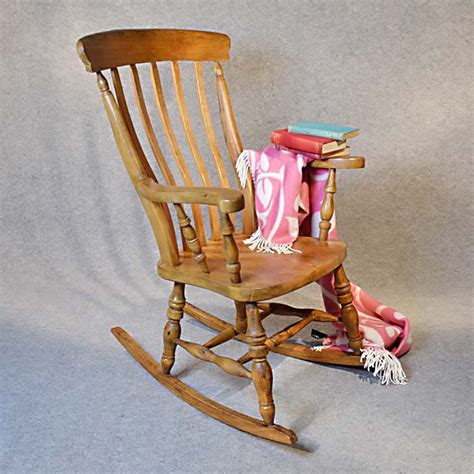 Narrow Rocking Chair by Antique Narrow Back Rocking Chair Pictures To Pin On Pinsdaddy