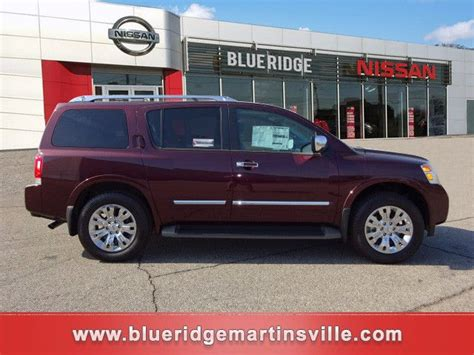 nissan armada midnight 2015 midnight garnet nissan armada roanoke times suv