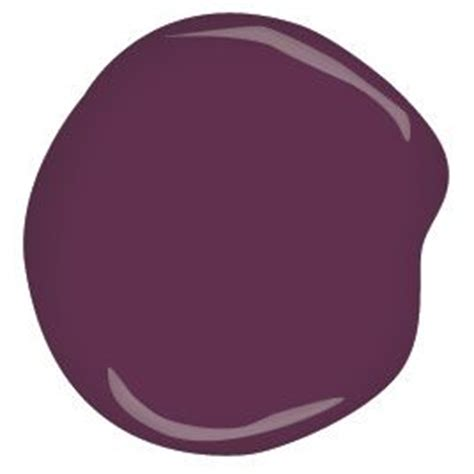benjamin moore deep purple colors paint colors front doors and drinks on pinterest