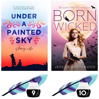 born wicked genre top ten books for readers who like historical fiction
