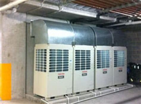 Ac Vrv Toshiba cummins contracting air conditioning