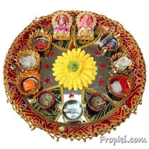 decorative aarti thali online fashion beauty decorative aarti thali for navratri