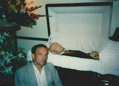 celebrity casket photos 30 open casket photos from some of history s biggest