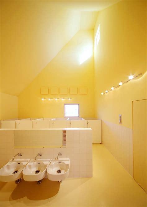 nursery toilet layout gallery of the leimond nursery school archivision