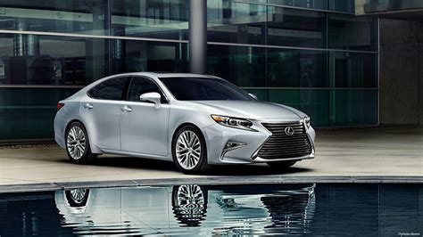 Pictures Of 2020 Lexus by 2020 Lexus Es 350 Price Engine And Release Date Rumors