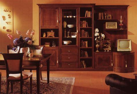 Arredamento Salone Classico by Le Fablier Arredo Soggiorno Classico Ideare Casa