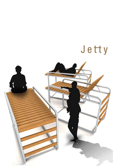 jetty design guidelines jetty designboom com