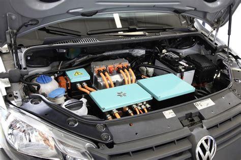 Marderschreck F Rs Auto by Volkswagen Caddy Une Version 233 Lectrique Avec 350 Km D