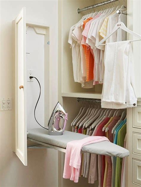 Closet Laundry Mat by 25 Best Ideas About Ironing Board Storage On