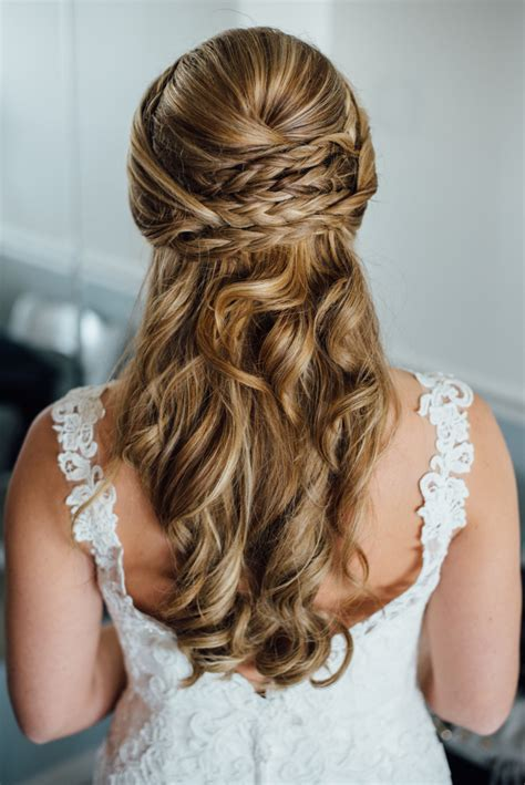 Wedding Hairstyles With Bangs And Braids by 9 Braided Hairstyles We You Ll Weddingwire