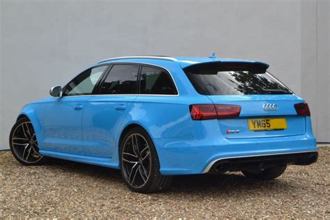 audi r6 avant for sale used riviera blue audi rs6 avant for sale buckinghamshire