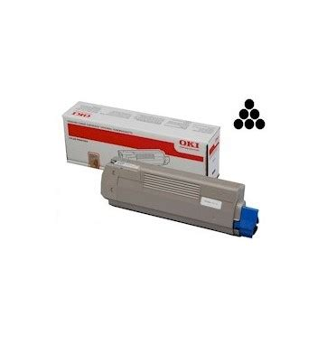 Oki Yellow Toner For C332 Mc363 Printer 1 oki es8431 toner