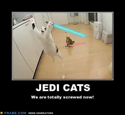 Jedi Meme - el blog de los perspectivos star wars memes