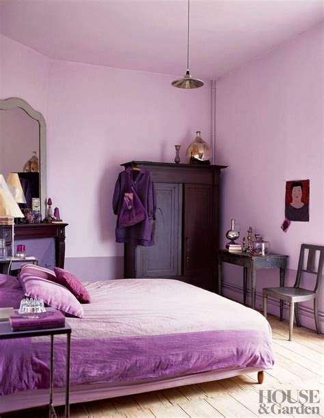 lavender bedroom walls decordemon inspiration radiant orchid pantone color of