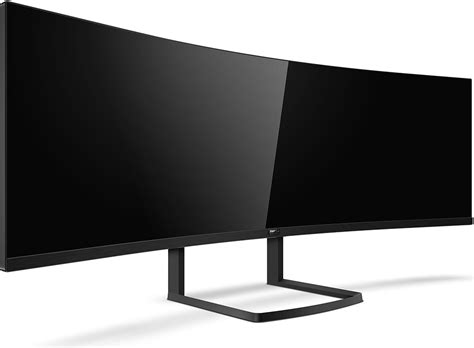 Samsung 32 Inch Curved Monitor Philips To Release Curved 5120x1440 32 9 49 Inch Monitor In End Of Year