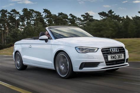 Audi A3 Cabriolet Price by Audi A3 Cabriolet Review Price And Specs Pictures Evo