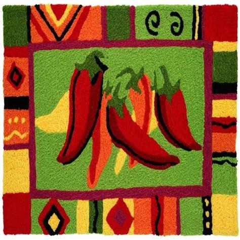 Chili Pepper Kitchen Rugs Chili Pepper Kitchen Rug Rug Designs