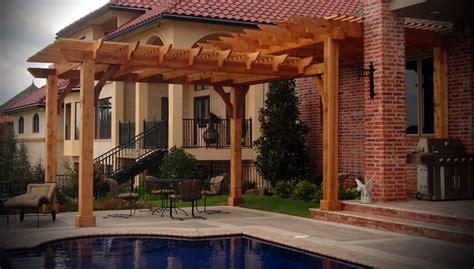 oklahoma city outdoor living rooms and outdoor fireplaces
