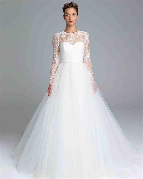 fotos vestidos de novia con manga vestidos de novia 2017 con manga