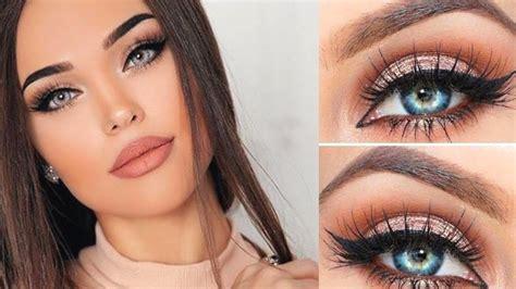 Makes Makeup by Make De Gringa Para Voc 234 Se Inspirar Makeup Tutorial