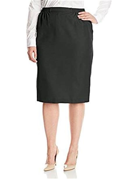 alfred dunner s plus size skirt at women s