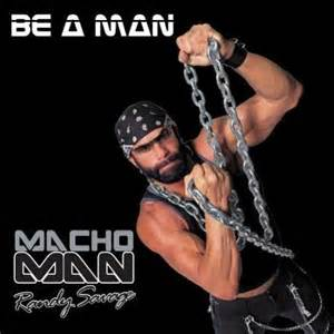 We miss you macho man randy savage and other tragically deceased