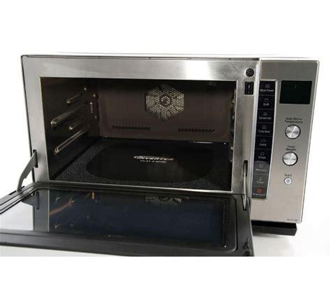 Promo Panasonic Nn Gf574m Grill Microwave Oven 27l Silver Murah Me mod 232 le nn images usseek