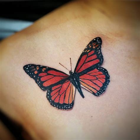 9 important lessons butterfly tattoos meanings taught